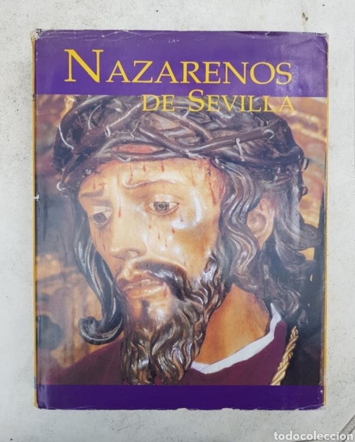 Libros: Nazarenos de Sevilla - Foto 4 - 174473253