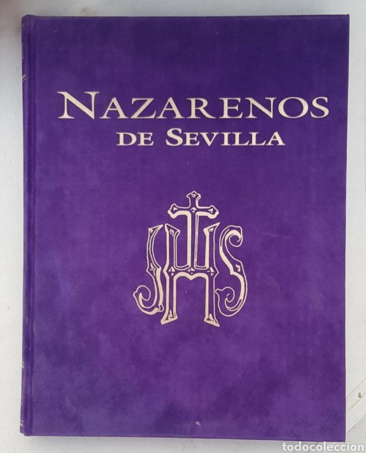 NAZARENOS DE SEVILLA (Libros Nuevos - Bellas Artes, ocio y coleccionismo - Escultura)