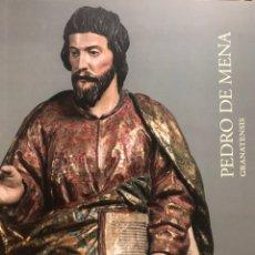Libros: PEDRO DE MENA. GRANATENSIS. SIN ESTRENAR.. Lote 176278482