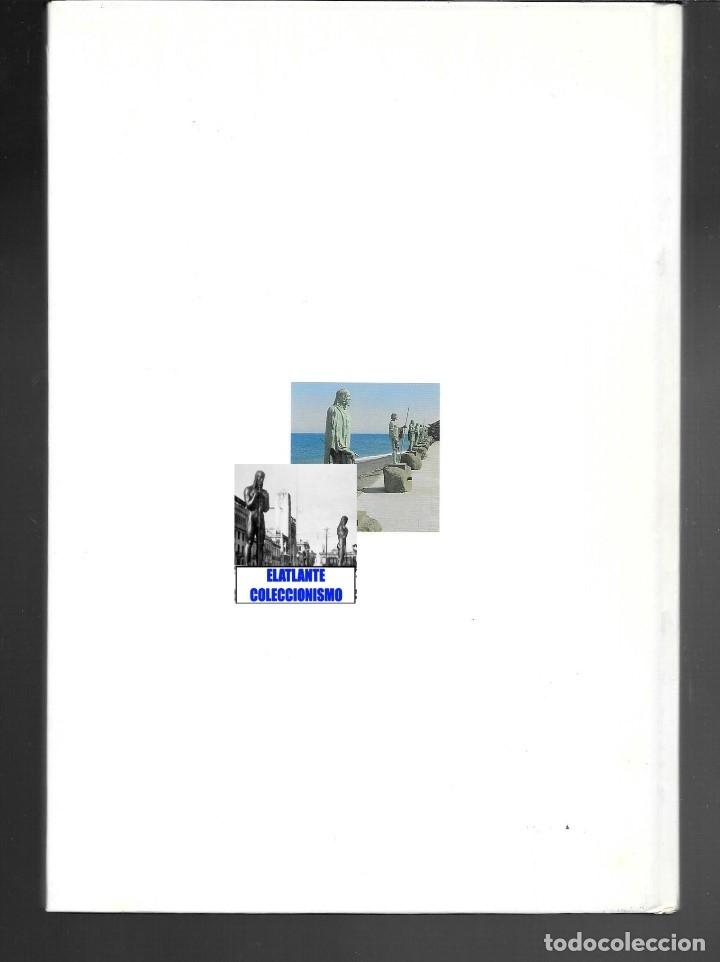 Libros: LOS MENCEYES GUANCHES DE CANDELARIA - TENERIFE - ESCULTURAS JOSÉ ABAD - NUEVO - 18 EUROS - Foto 9 - 230946925