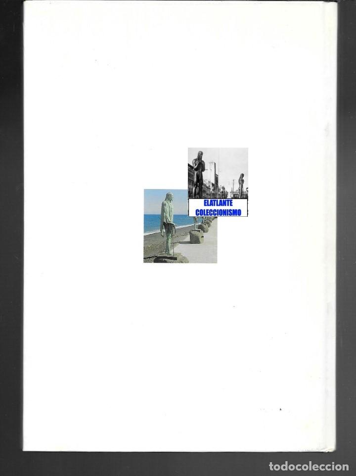 Libros: LOS MENCEYES GUANCHES DE CANDELARIA - TENERIFE - ESCULTURAS JOSÉ ABAD - NUEVO - 18 EUROS - Foto 10 - 230946925