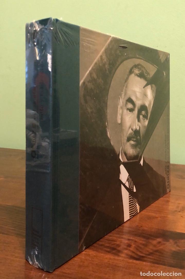 Libros: CATÁLOGO DE OTEIZA - MITO Y MODERNIDAD, 2004, C.A. REINA SOFÍA - GUGGENHEIM - Foto 2 - 183098876
