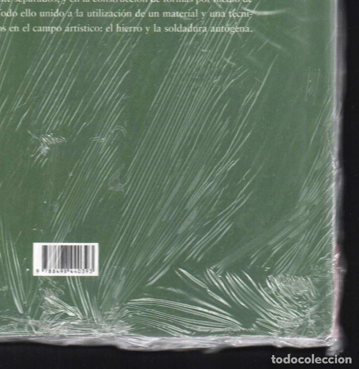 Libros: JULIO GONZÁLEZ Mª DOLORES JIMÉNEZ-BLANCO FUNDACIÓN MAPFRE INSTI CULTURA 2007 1ª EDICIÓN PLASTIFICADO - Foto 14 - 185962713