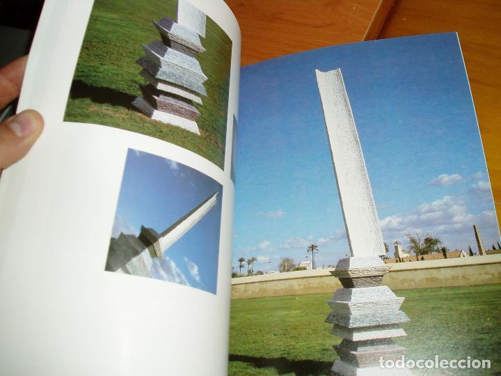 Libros: 12 ESCULTURAS DE LOS PAISES DE LA COMUNIDAD EUROPEA SEVILLA EXPO 92 JARDIN DE LA CARTUJA LIBRO - Foto 4 - 192934165