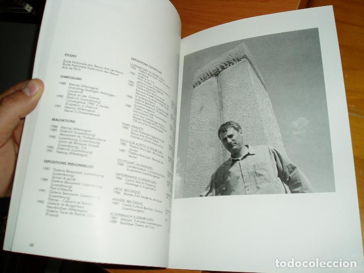 Libros: 12 ESCULTURAS DE LOS PAISES DE LA COMUNIDAD EUROPEA SEVILLA EXPO 92 JARDIN DE LA CARTUJA LIBRO - Foto 5 - 192934165