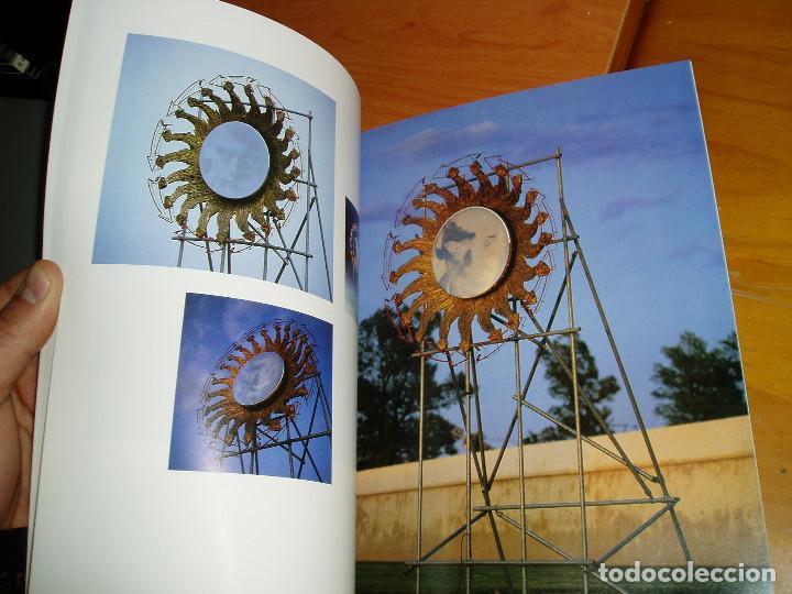 Libros: 12 ESCULTURAS DE LOS PAISES DE LA COMUNIDAD EUROPEA SEVILLA EXPO 92 JARDIN DE LA CARTUJA LIBRO - Foto 6 - 192934165