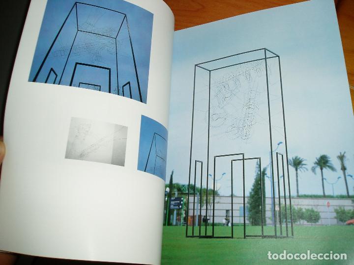 Libros: 12 ESCULTURAS DE LOS PAISES DE LA COMUNIDAD EUROPEA SEVILLA EXPO 92 JARDIN DE LA CARTUJA LIBRO - Foto 9 - 192934165