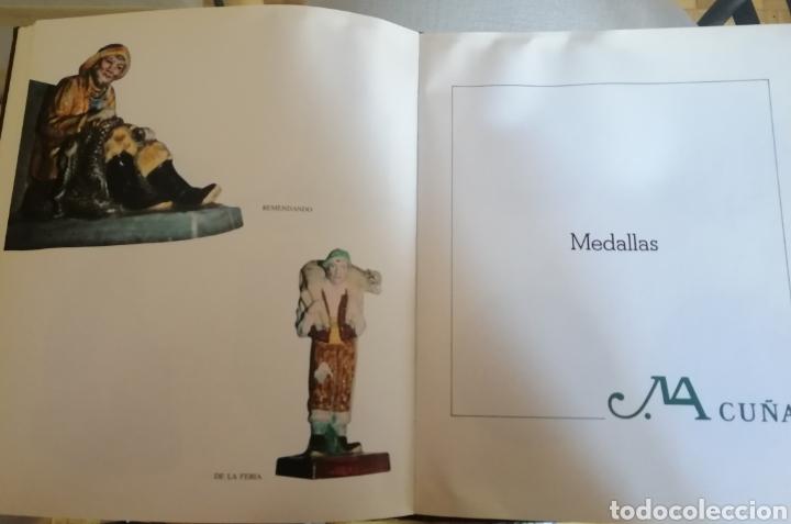 Libros: Escultor Acuña - Foto 2 - 85545971