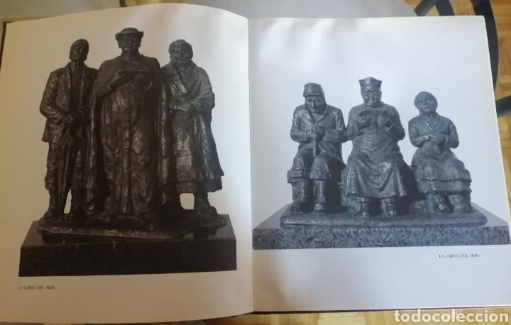 Libros: Escultor Acuña - Foto 3 - 85545971