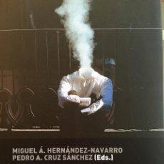 Libros: CARTOGRAFÍAS DEL CUERPO,. LA DIMENSIÓN CORPORAL EN EL ARTE CONTEMPORÁNEO.. Lote 195108332