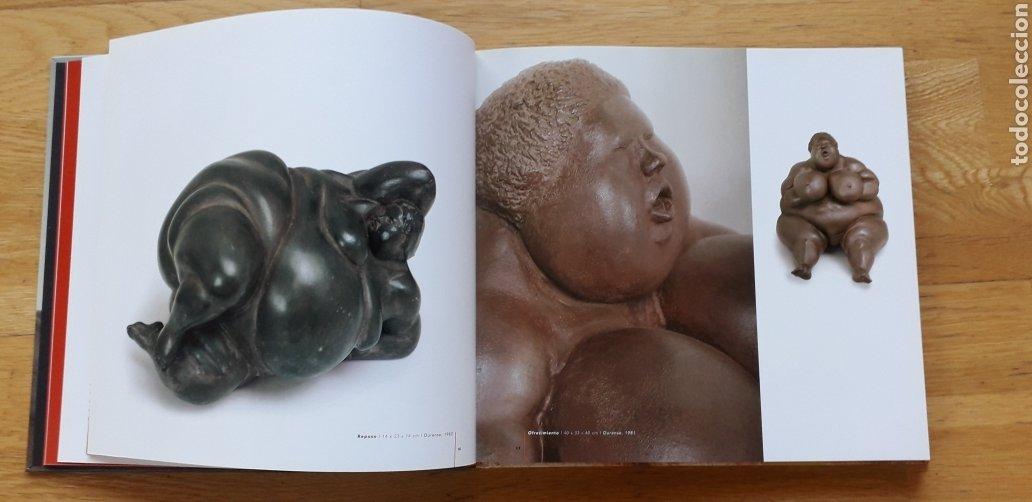 Libros: RAMÓN CONDE, ESCULTURAS 1974-2004, - Foto 5 - 198635082