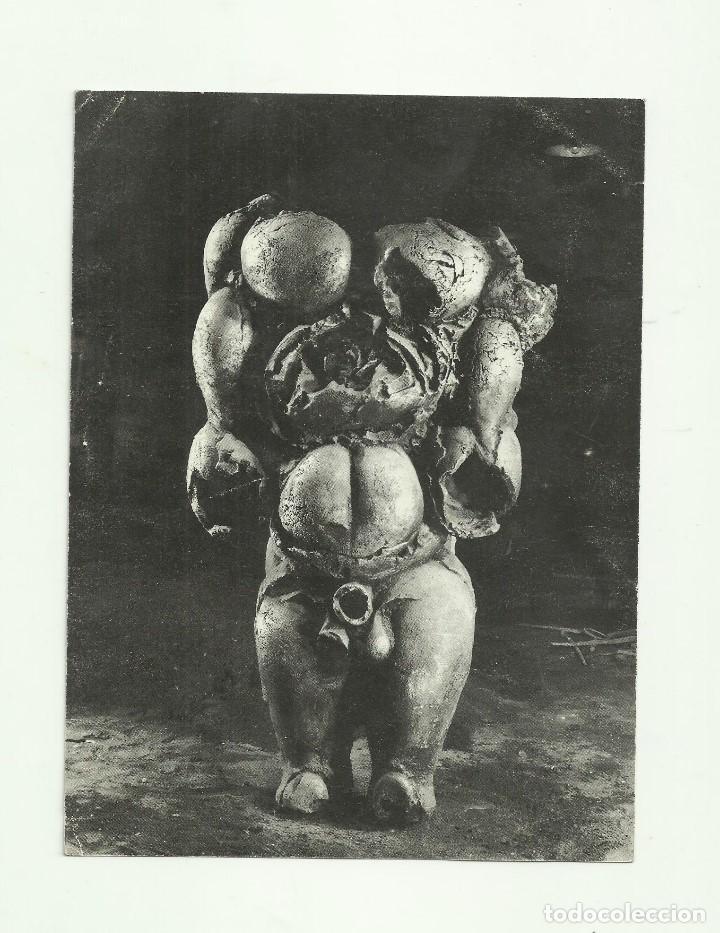 JAUME PLENSA. GALERIA MAEGHT. (Libros Nuevos - Bellas Artes, ocio y coleccionismo - Escultura)