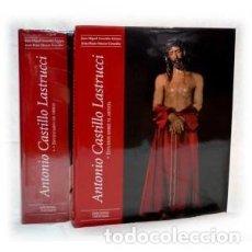Libros: ANTONIO CASTILLO LASTRUCCI. EDICIONES TARTESSOS.. Lote 253508320