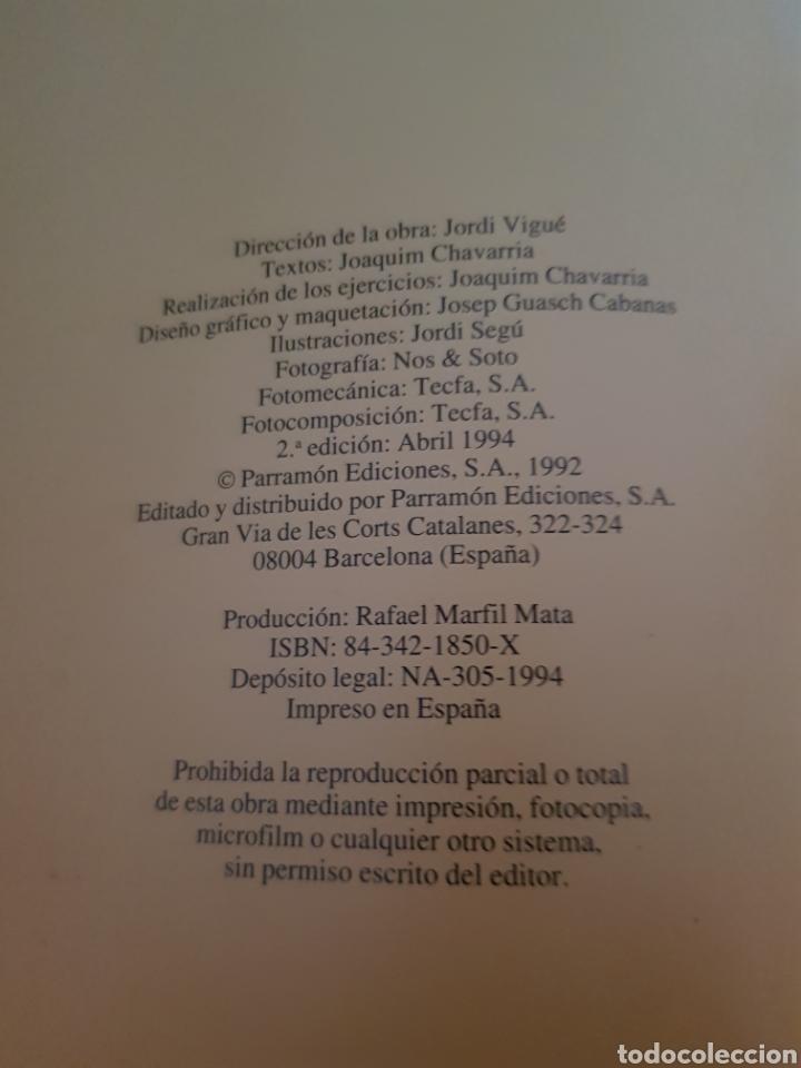 Libros: LA CERAMICA 2° EDICION 1994 COLECCION ARTES Y OFICIOS - Foto 2 - 216794018