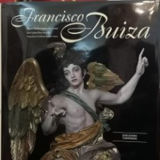 Libri: FRANCISCO BUIZA. EDICIONES TARTESSOS.. Lote 217539497