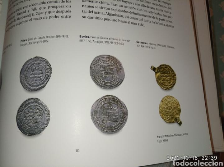 Libros: 7000 años de arte persa. Obras maestras del museo de Irán. - Foto 3 - 221513770