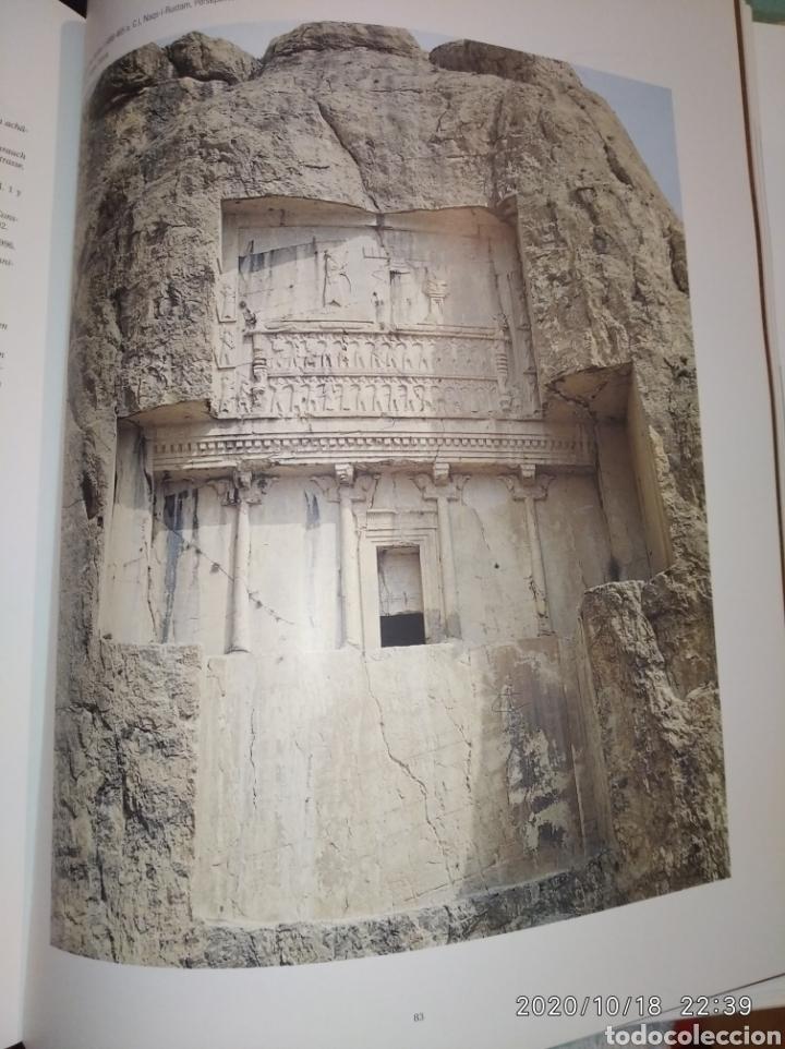 Libros: 7000 años de arte persa. Obras maestras del museo de Irán. - Foto 4 - 221513770