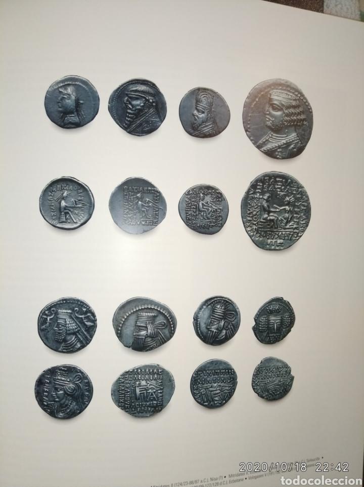 Libros: 7000 años de arte persa. Obras maestras del museo de Irán. - Foto 11 - 221513770
