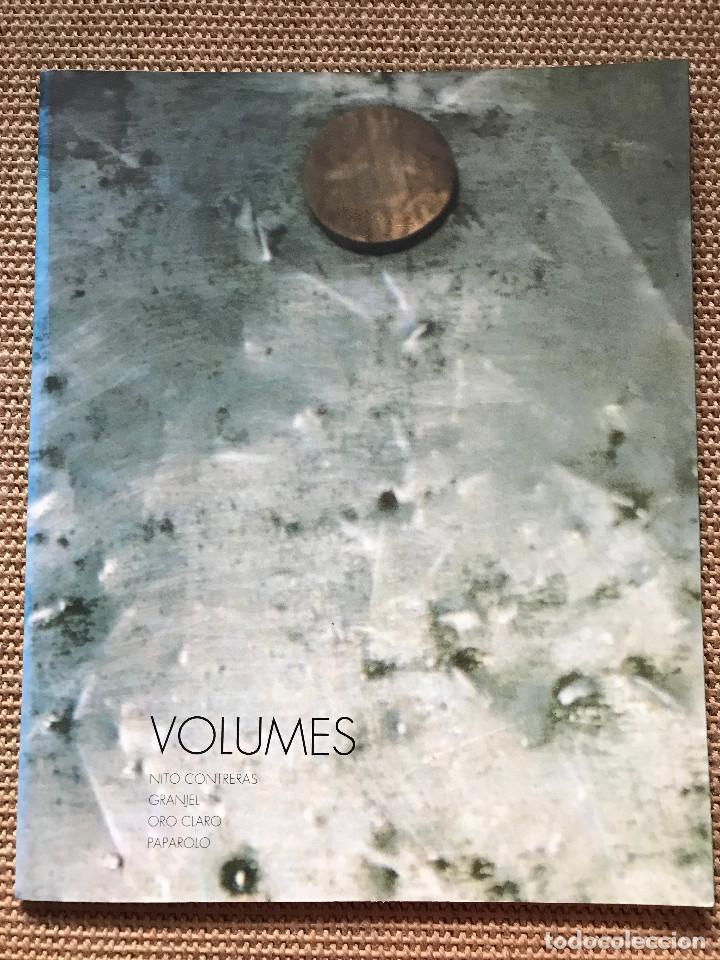 VOLUMES (Libros Nuevos - Bellas Artes, ocio y coleccionismo - Escultura)
