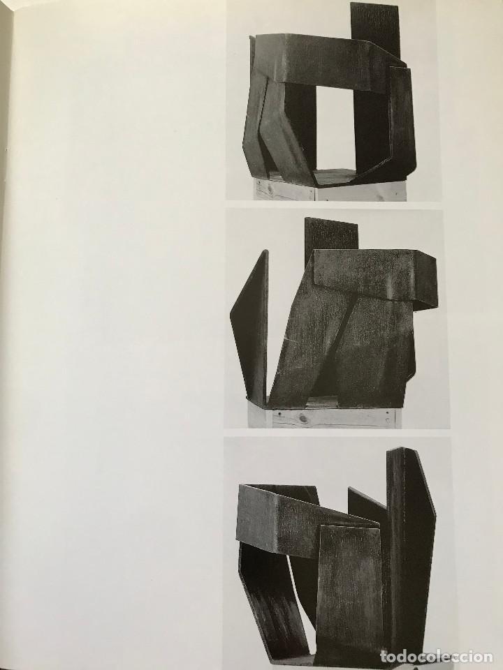 Libros: Luis Borrajo esculturas - Foto 3 - 229052355