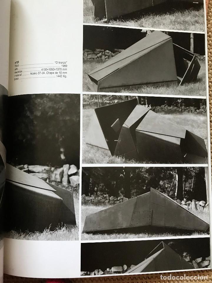 Libros: Luis Borrajo esculturas - Foto 4 - 229052355
