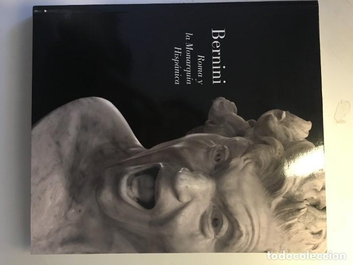 BERNINI. ROMA Y LA MONARQUÍA HISPÁNICA (Libros Nuevos - Bellas Artes, ocio y coleccionismo - Escultura)