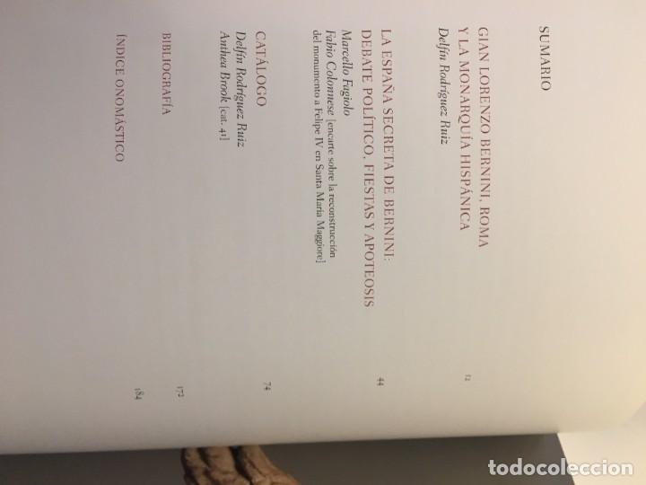 Libros: Bernini. Roma y la Monarquía hispánica - Foto 6 - 230842150