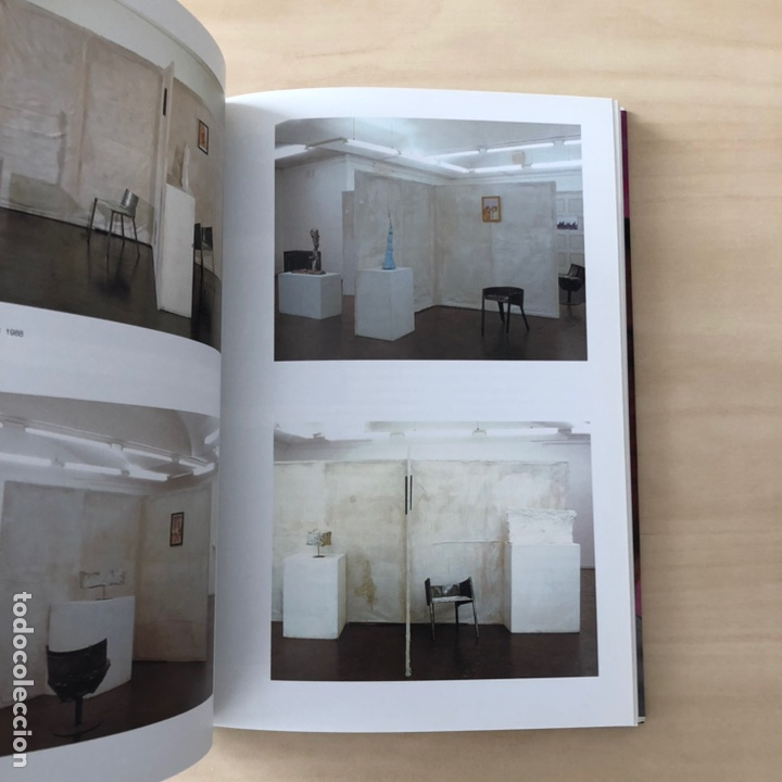 Libros: Franz West- In & Out - Foto 2 - 238416940