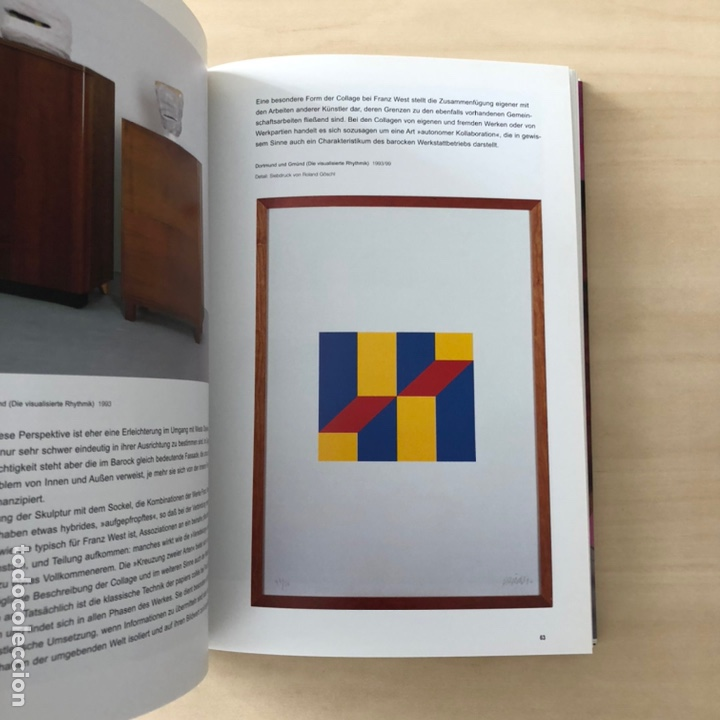 Libros: Franz West- In & Out - Foto 3 - 238416940