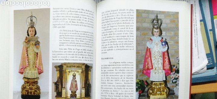 Libros: El Patrimonio Artístico Del Monasterio De Carmelitas Descalzas De Jaén. Carmen Eisman Lasaga - Foto 4 - 243637425