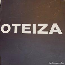 Libros: LIBRO OTEIZA ESCULTOR. Lote 253333305