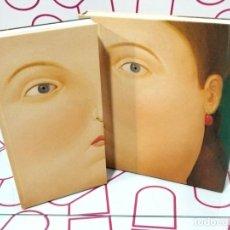Libros: ESTUDIO + REPRODUCCIONES LAS MUJERES (Nº2271). Lote 268863569