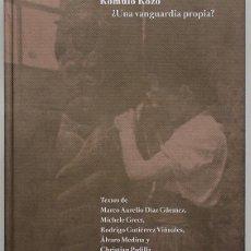 """Libros: LIBRO: """"RÓMULO ROZO ¿UNA VANGUARDIA PROPIA?"""" (2019).. Lote 277099678"""