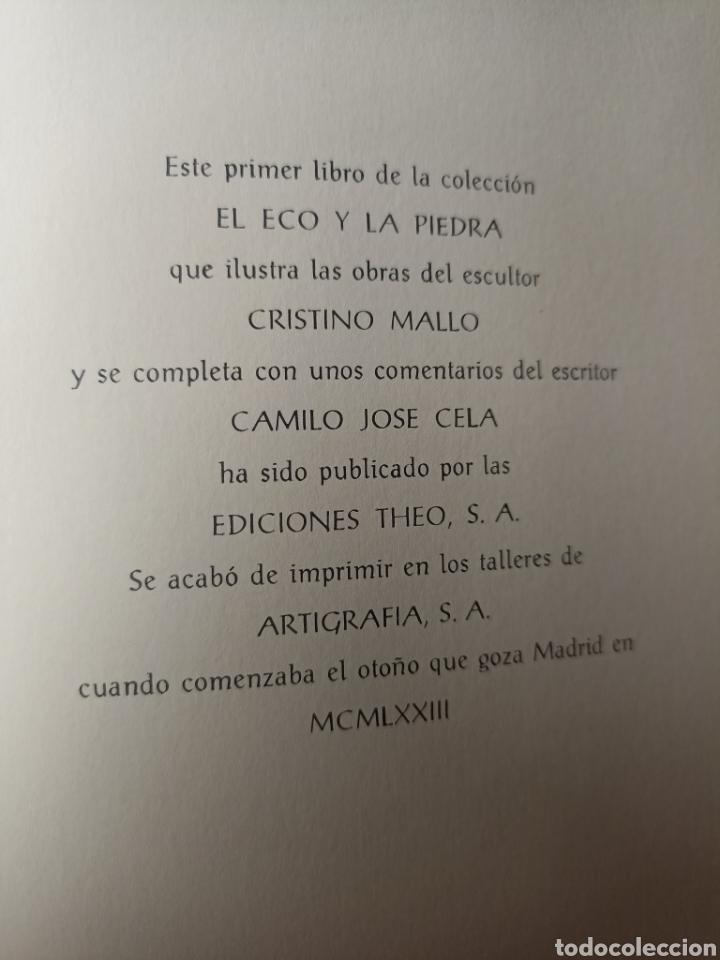 Libros: Cristino Mallo - Foto 4 - 277220388