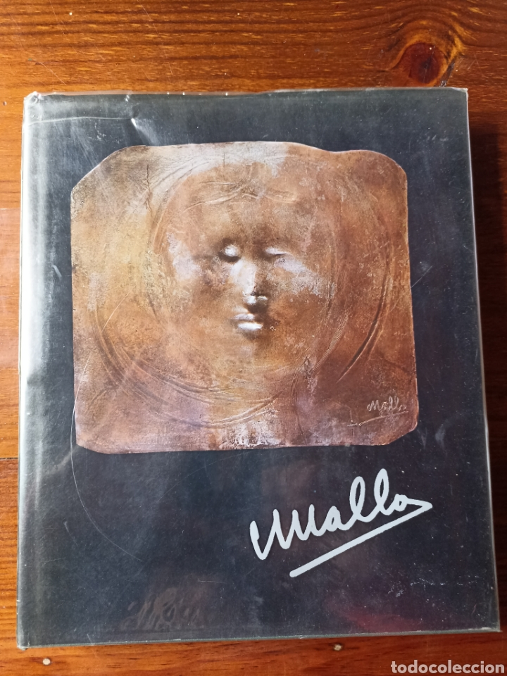 CRISTINO MALLO (Libros Nuevos - Bellas Artes, ocio y coleccionismo - Escultura)