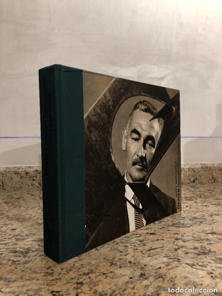 CATÁLOGO DE OTEIZA - MITO Y MODERNIDAD, 2004, C.A. REINA SOFÍA - GUGGENHEIM (Libros Nuevos - Bellas Artes, ocio y coleccionismo - Escultura)