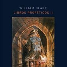books - LIBROS PROFÉTICOS II William BLAKE GASTOS DE ENVIO GRATIS - 59551323