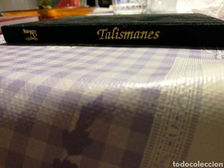 Libros: Talismanes - Editorial Humanitas - Foto 3 - 115510656