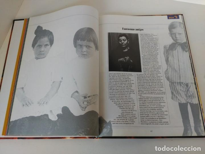 Libros: Libro fenómenos ocultos, diario ABC - Foto 2 - 150681326