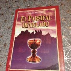 El Parsifal Develado, Samael Aun Weor