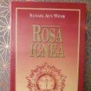 Libros: ROSA ÍGNEA, SAMAEL AUN WEOR. Lote 160749758