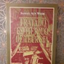 Libros: TRATADO ESOTÉRICO DE TEÚRGIA, SAMAEL AUN WEOR. Lote 160751697