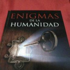 Libros: ENIGMAS DE LA HUMANIDAD.. Lote 162355358