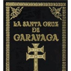 Libros: LA SANTA-CRUZ-DE-CARAVACA SECRETOS. Lote 190510743