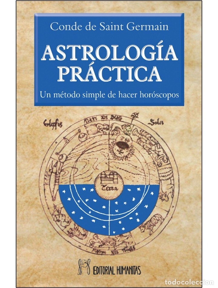 ASTROLOGIA-PRACTICA (Libros Nuevos - Humanidades - Esoterismo (astrología, tarot, ufología, etc.))