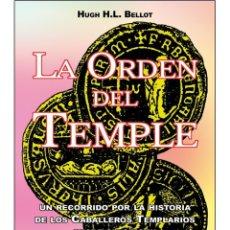 Libros: LA ORDEN-DEL-TEMPLE. Lote 178688691