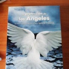Libros: LA PROTECCIÓN DE LOS ÁNGELES. ADOLFO PÉREZ AGUSTÍ. Lote 180311986