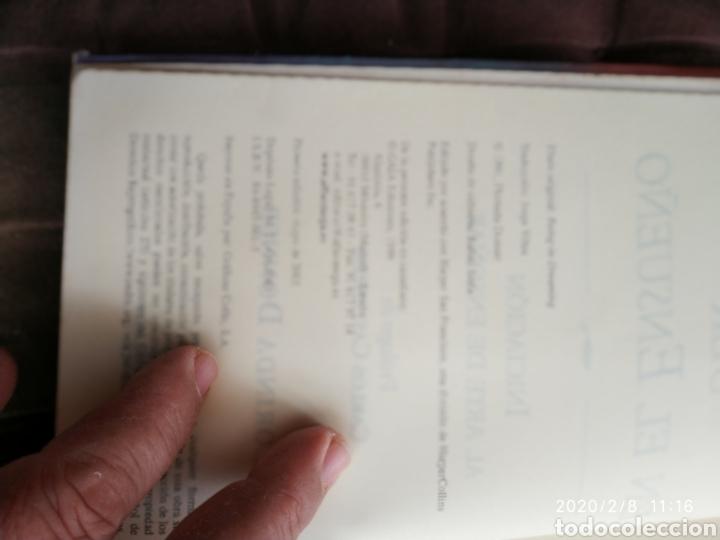 Libros: SER EN EL ENSUEÑO, INICIACIÓN AL ARTE DE ENSOÑAR - FLORINDA DONNER (PRÓLOGO DE CARLOS CASTAÑEDA) - Foto 3 - 193304377