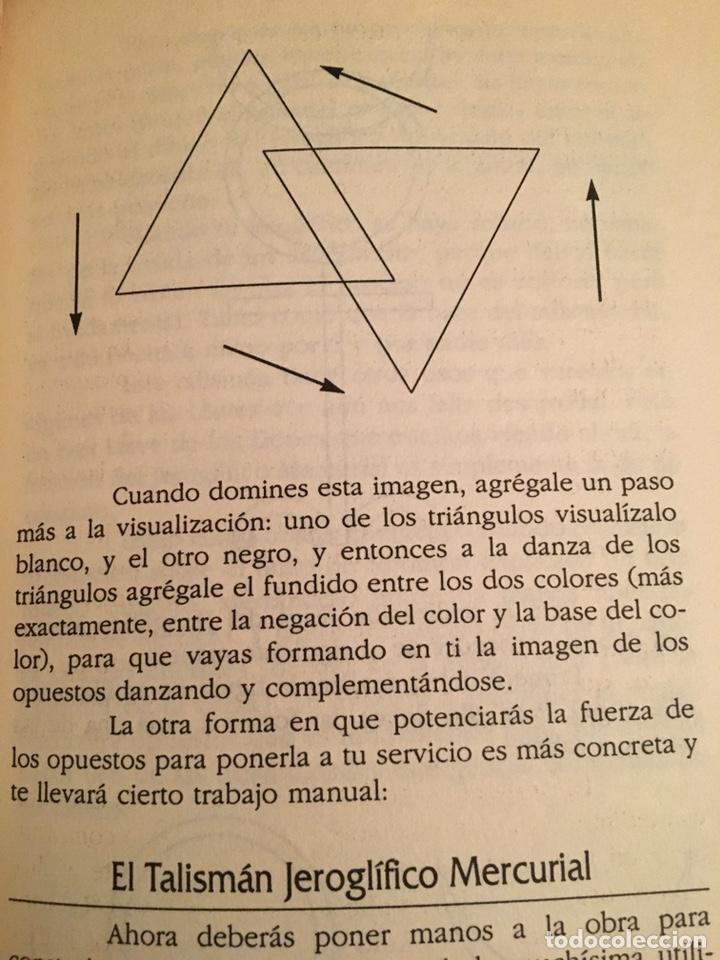 Libros: MANUAL DE ALQUIMIA PARA LA NUEVA ERA - Foto 4 - 217112161
