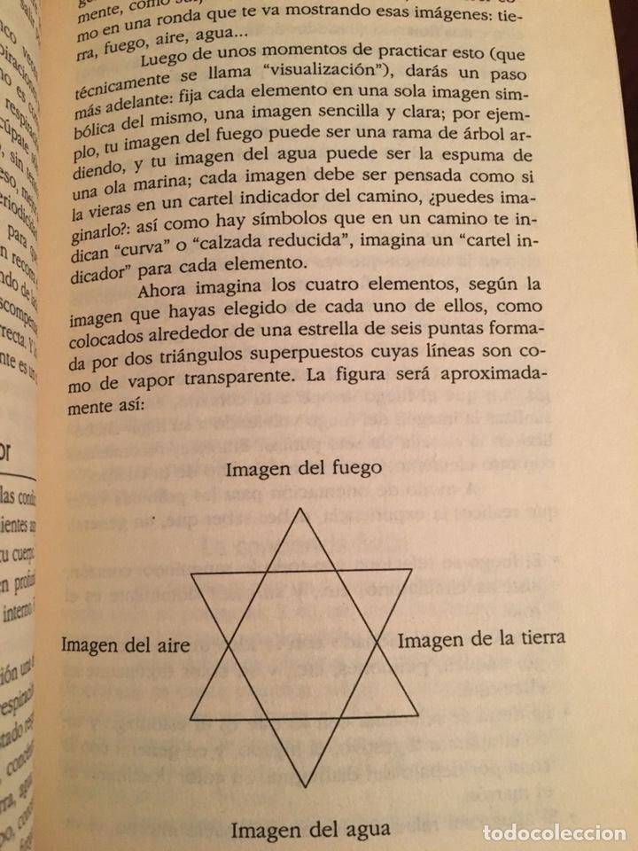 Libros: MANUAL DE ALQUIMIA PARA LA NUEVA ERA - Foto 5 - 217112161